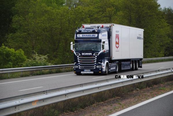 Transport Daniélou.