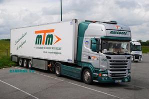 Transport Malgogne.