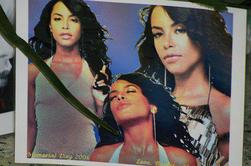 Aaliyah sont tragique
