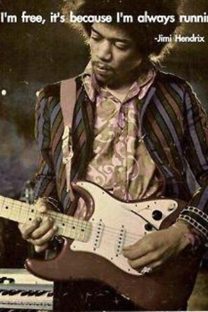 Hendrix - Mon Préféré <3