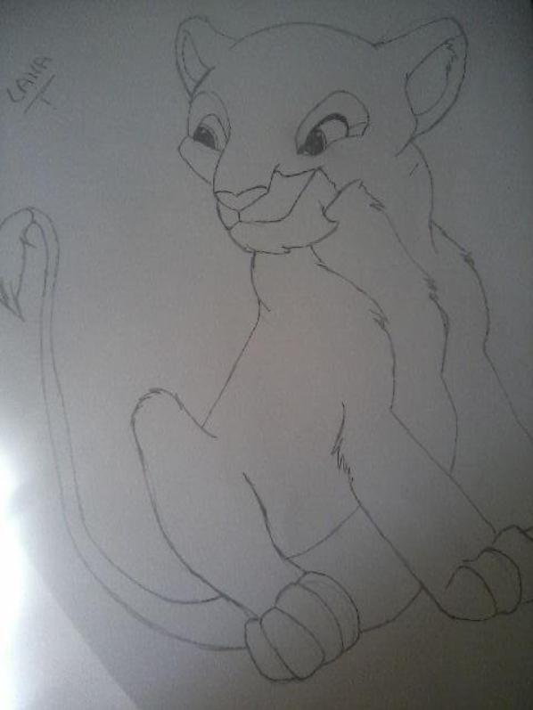 Le dessin :)