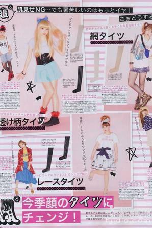 Magazine Zipper