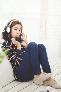 Ulzzang : Yu Hyeon Jin