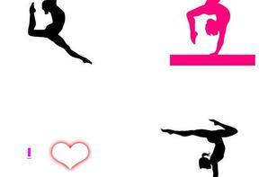 Mes passions:la gymnastique et la photographie
