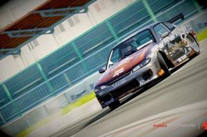 ! ! Forza 4 Drift ! !
