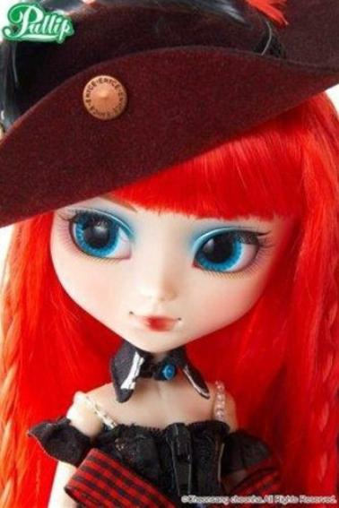 Pullip Ultimate Dream