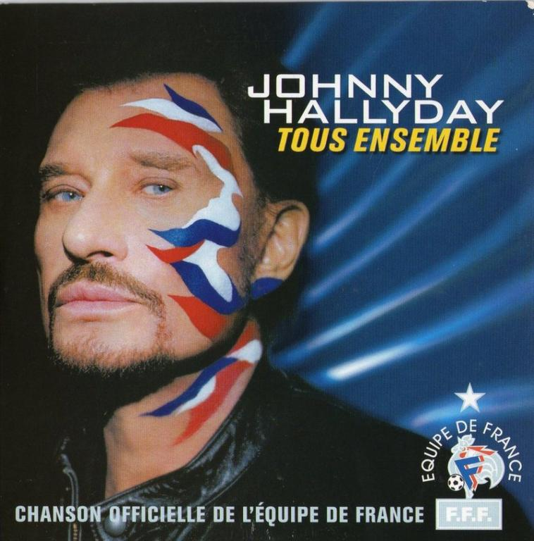 johnny hallyday tout ensemble 2002