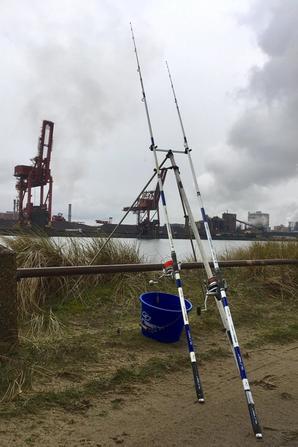 Concours SCCDK bassin minéralier Dunkerque (03-02-2018)