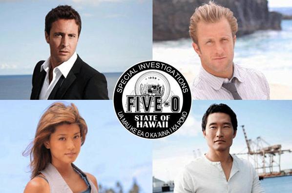 Télécharger gratuitement Hawaii 5-0