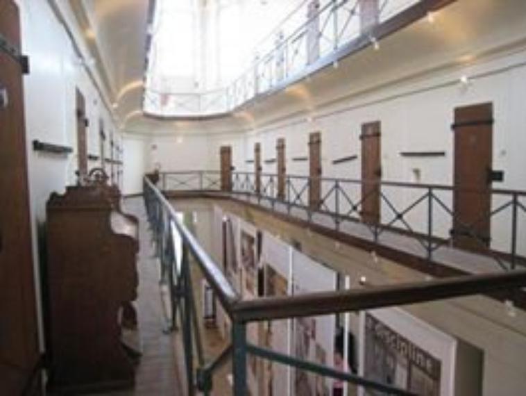 Musée National des Prisons