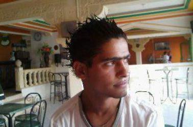 mohamed amine