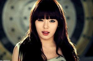 Hyuna Vs Hyori qui est la plus rebelle