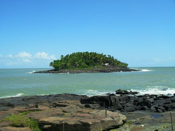 Iles Royale Guyane 2015