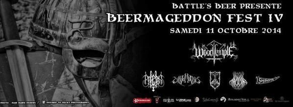 Beermageddon Fest IV