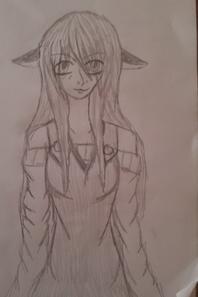 Mes dessins ^-^