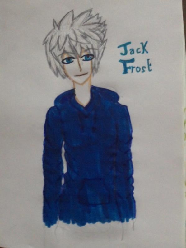 Jack Frost *w*