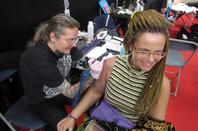 tattoo 12nov 2017 TOUR ET TAXI