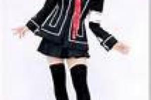 autre cosplay