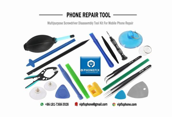 One-Stop Shop - Professional-grade Phone Repair Tools