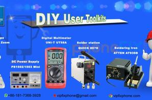 Smart Phone Repair Tool Kit and Electronics Repair Accessories