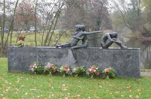 A  quand un mémorial en France pour nos Victimes????