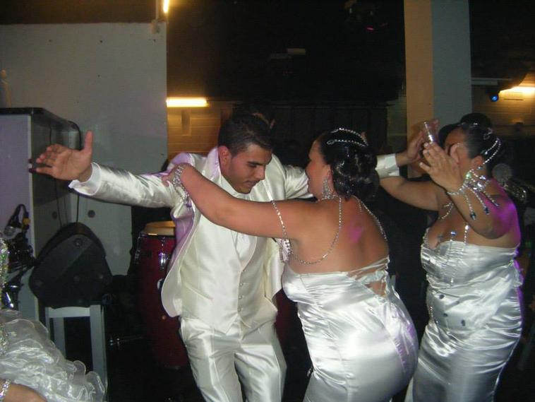 mariage kely jeson