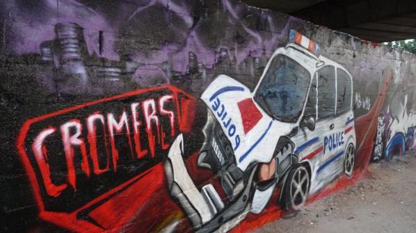 chromers wmg crew feat lask TWE crew a bondy 2012