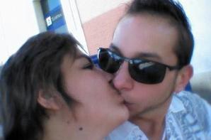 Mon amour je t aime <3 (2ans 5mois et 14jours) <3<3<3