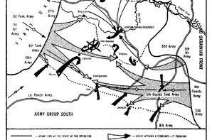 95 - Le crépuscule des Aigles 3 Korsoun / Tcherkassy 25 janvier 1944 - 17 février 1944. Chronique d'un carnage.