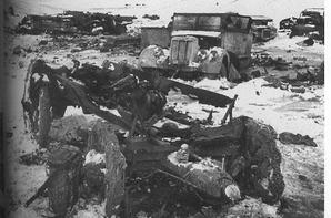 Korsoun/Tcherkassy Part 2, la Cote 239 Bloody Hill .