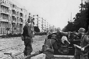 99 - Le crépuscule des Aigles 7 - Opération Bagration 2 L'attaque côté Allemand / Les effectifs soviétiques pour la Phase II.
