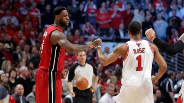 Résumer Bulls @ Heat 29/10/2013