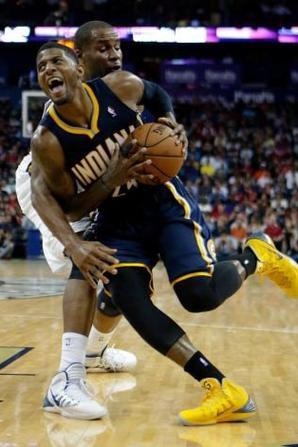 Résumer Pacers @ Pelicans