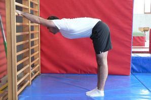 Souplesse : Comment réussir à ouvrir ses épaules ?