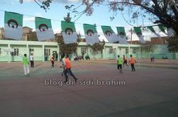 Sidi Brahim : Association AFEK   جمعيه افاق الشبانيه