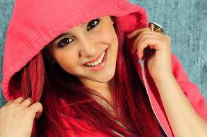 ♥ Ariana Grande quelque photo d'elle ♥