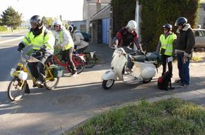 Rallye touristique 2015