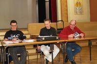Assemblée générale 2016 - élection des membres du bureau