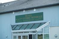 visite du musée de  la  seconde  guerre mondiale