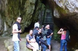 visite grottes de saulges musee de prehistoire