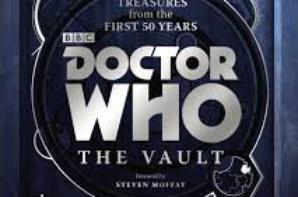 Doctor Who: the vault en français