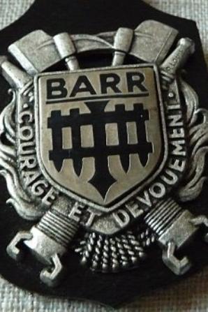 INSIGNE DE BARR...OBERNAI...SAVERNE...SCHOENAU