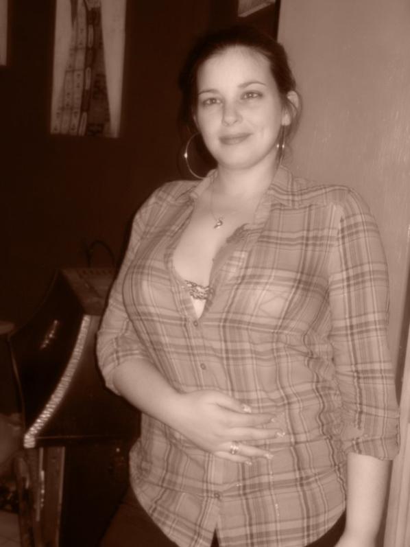 ma tite femme que j'aime