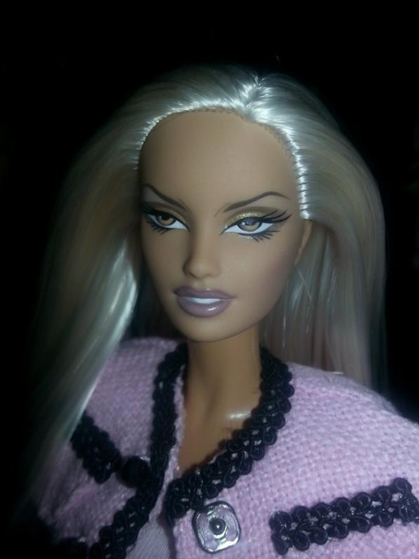 barbie versace