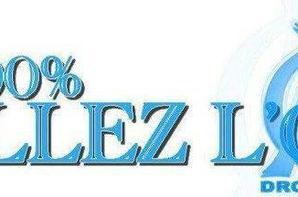 L'Olympique de Marseille ma vie ma passion