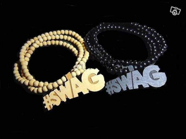 SWaaag Les Colliers