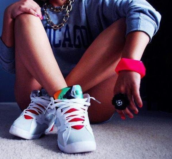 Les chausseurs <3