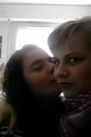 c ma chérie Tessa et mon moi