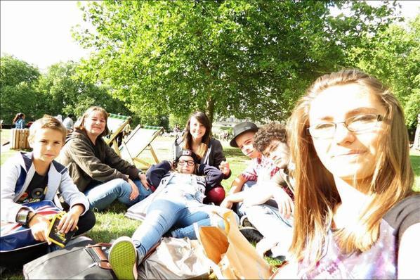 Londres.♥