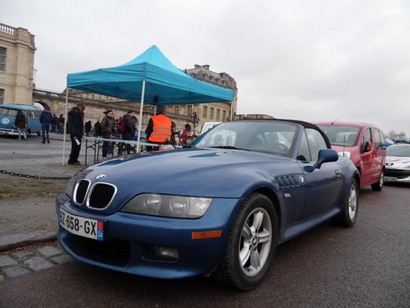 BMW Z3 M ROADSTER 007(1997)